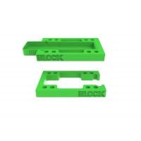 StashBLOCK Combo Flat Risers Kit