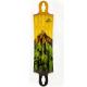 Landyactz Hallowtech Switchblade 40 Mountain Yellow Longboard (10 x 40)