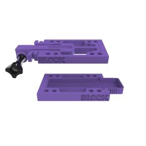 GoStash Combo Flat Risers Kit