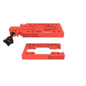 GoBLOCK Combo Flat Risers Kit
