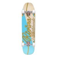 Riviera Ropeburn Skateboard (9.75 x 38)