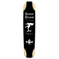 Steven (Skogger) Meketa Pro Model - Limited Edition