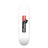 WhateverMe Park Deck