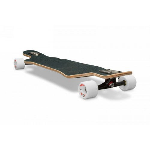 featured all-around / freestyle longboard: the B52