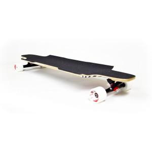 Carerra (10.5 x 38.5) Complete Longboard