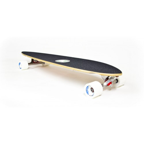 featured beginner longboard: the DART (easy cruiser)
