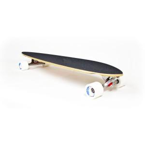 Dart (9.5 x 39.25) 2015 Complete Longboard