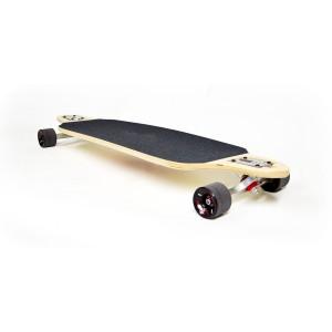 Fatso (10 x 39) Complete Longboard