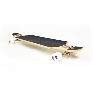 Gnarlier 38 (9.75 x 38) Complete Longboard