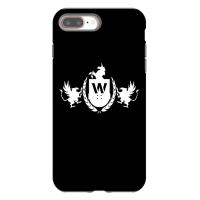 iPhone 8 Plus Whatever Skateboards Phone Case
