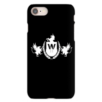 iPhone 8 Whatever Skateboards Phone Case