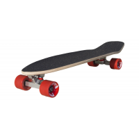 Lilguy (27 x 7.25) Complete Shortboard