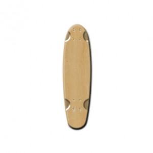 Custom Riviera Loose Grooves Skateboard (7 x 26)