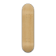 Blank Park Skateboard Deck 8 x 31 3/4