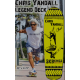 Chris Yandall Samoan Warrior Skate Legend Board (35 x 9.5)