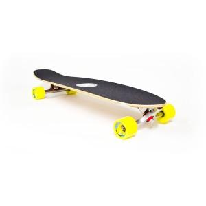 Tallboy Complete Longboard 9 x 36