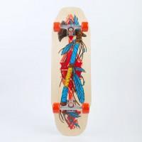 Riviera Tomahawk Skateboard (10 x 33.6)