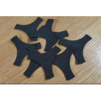 Celtic Triangles Grip (Pack)