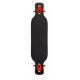 Shredder Fiber Lam Longboard (9.5 x 39)