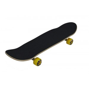 Poolfish Cruiser 8.5 x 32 Complete Skateboard