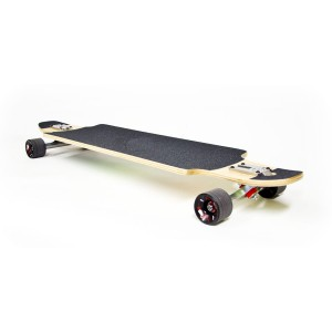 Gnarliest 40 2015 (9.75 x 40) Complete Longboard