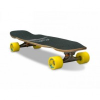 Rock Steady (8.75 x 30.5) Complete Skateboard