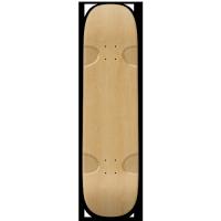 Blank Street Skateboard 9.25 x 33.5 (Oversized)