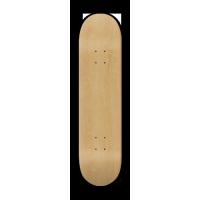 Blank Park Skateboard Deck 7 7/8 x 31 5/8