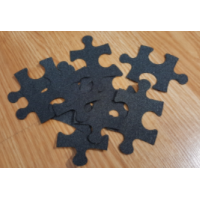 Puzzle Pieces Grip (Pack)