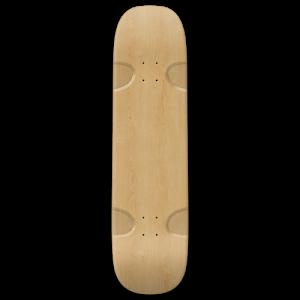 Oversized Street Skateboard Image 1