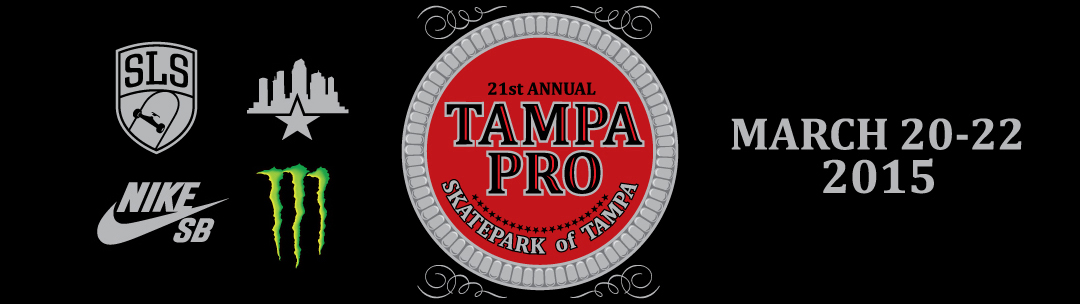 2016 Skate Park of Tampa Pro