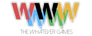 The Whatever Games