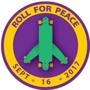 roll for peace