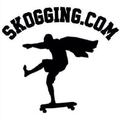 Skogging!